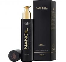 Nanoil aceite para todo tipo de cabello